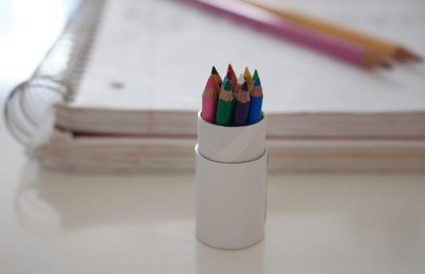{Sloan-sized pencils}