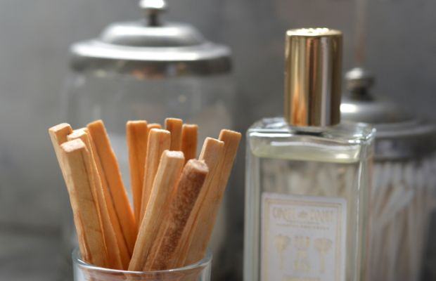 {The most elegant room diffuser for our bathroom}