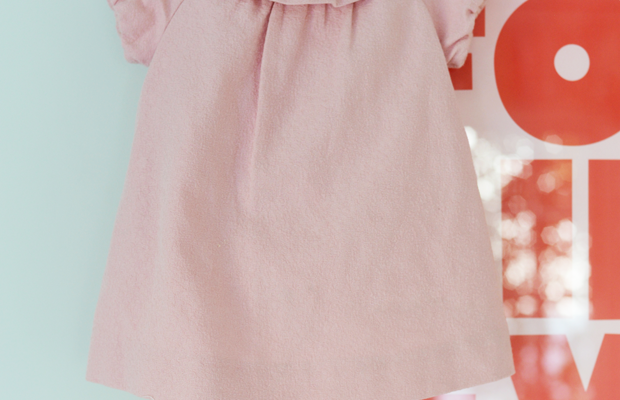 {Zara Dress. Similar here.}