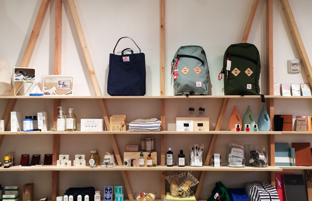 {Curated perfection at Poketo}