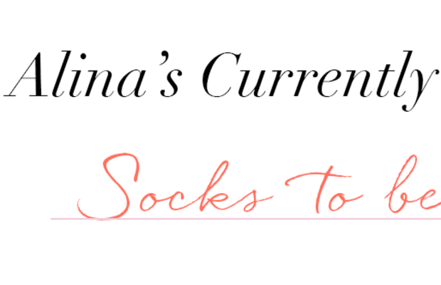 Alina's Currently Loving Socks to be Seen.png