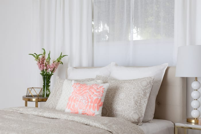 Introducing Cupcakes And Cashmere Bedding And Lighting