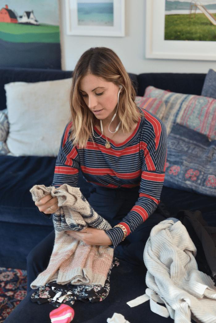 Comment démarrer l'année avec une maison propre