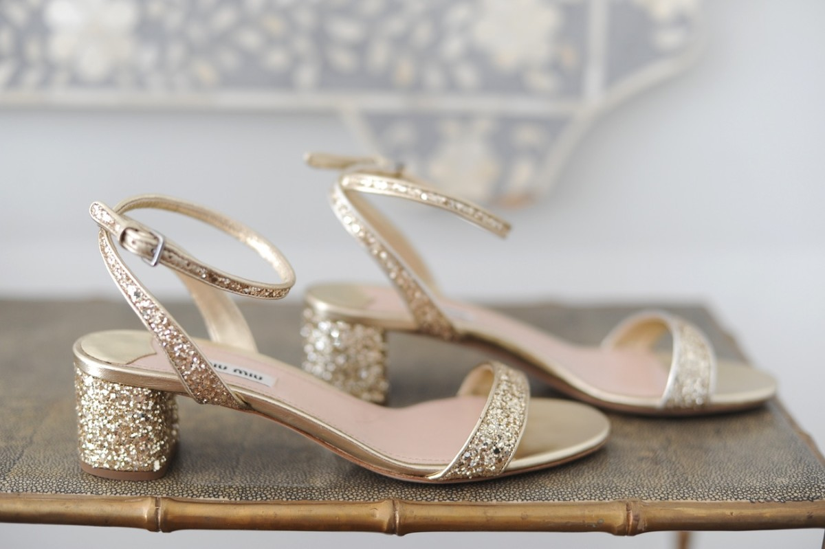 {The prettiest spring sandals I can't wait to wear}