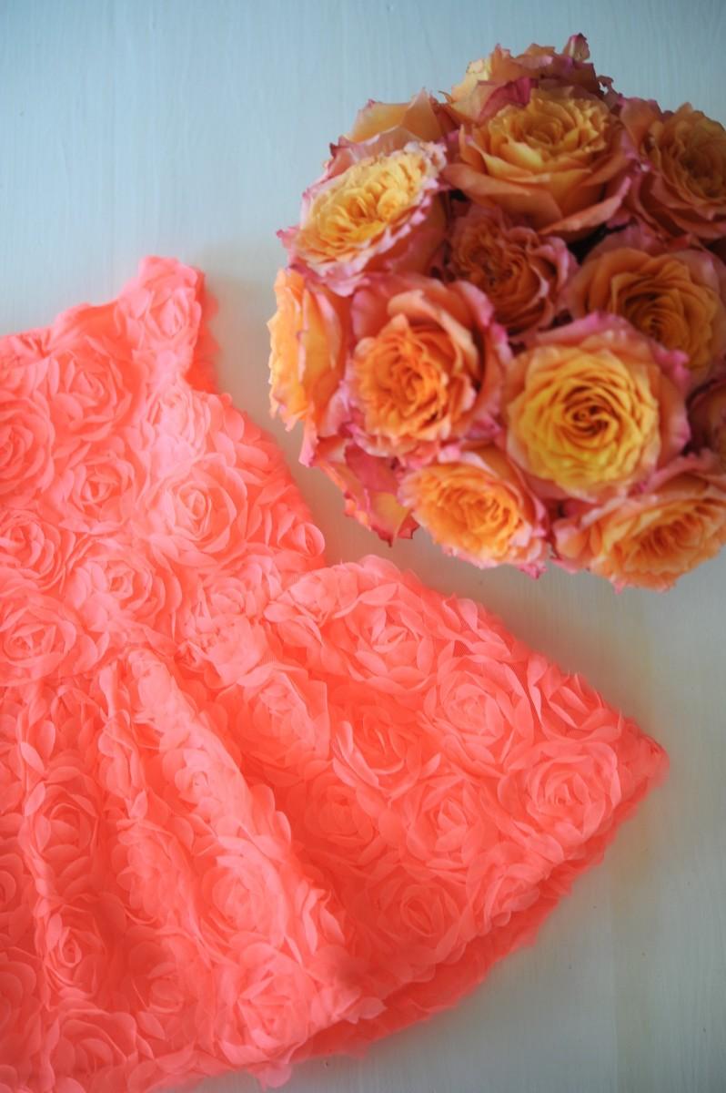 Rose-inspired
