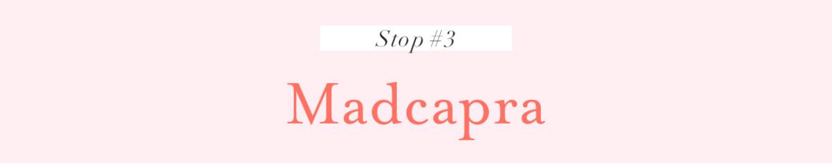 Madcapra