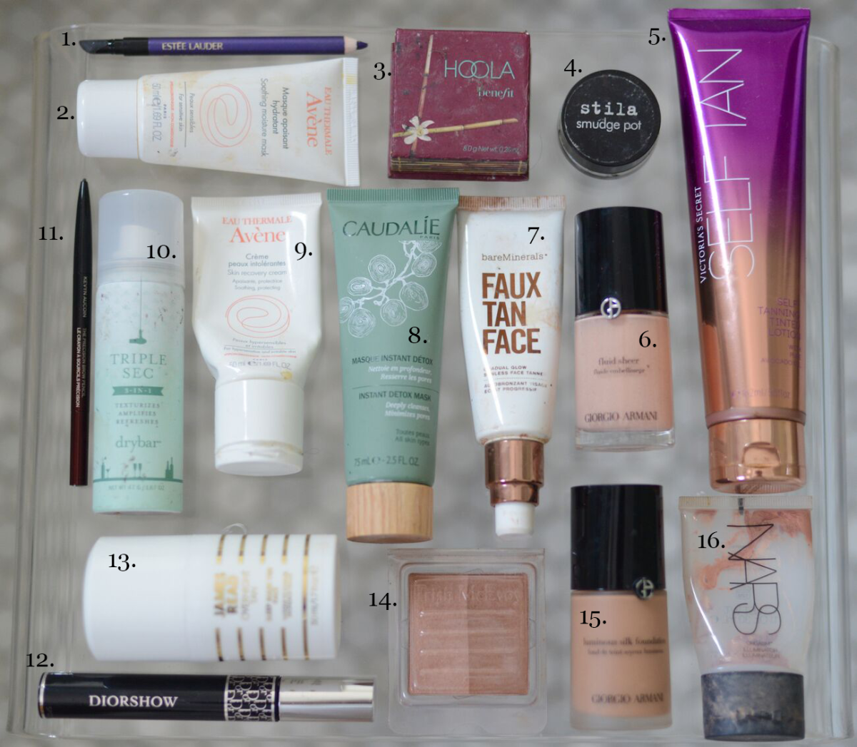 Alina Beauty Products I Run Out of an Rebuy - Post Image with Numbers (1).png