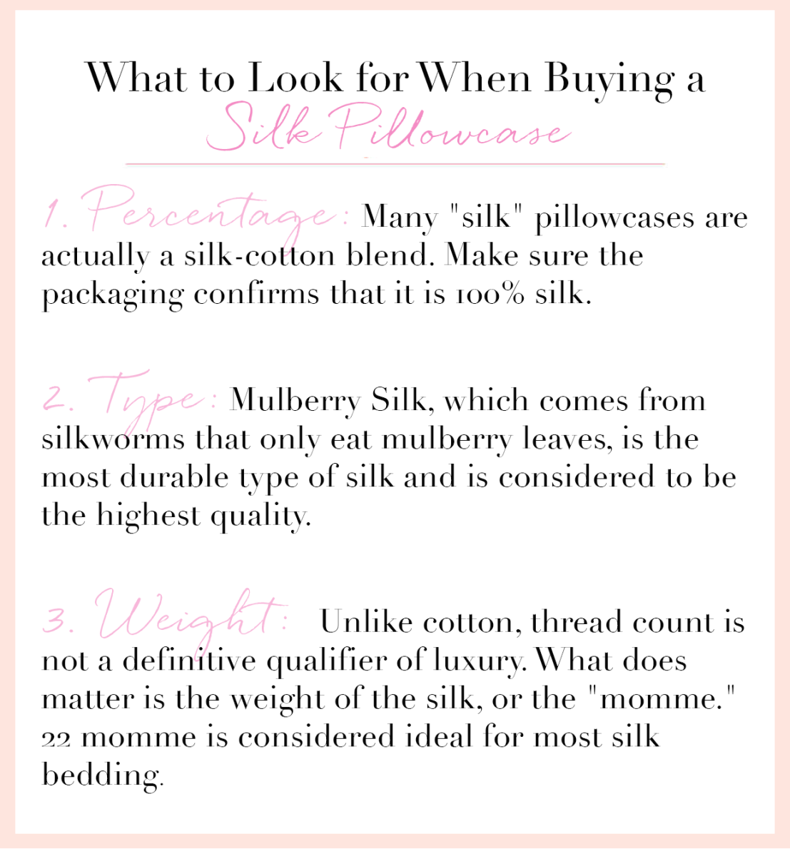 What to Look for When Buying a Silk Pillowcase NEWNEW.png