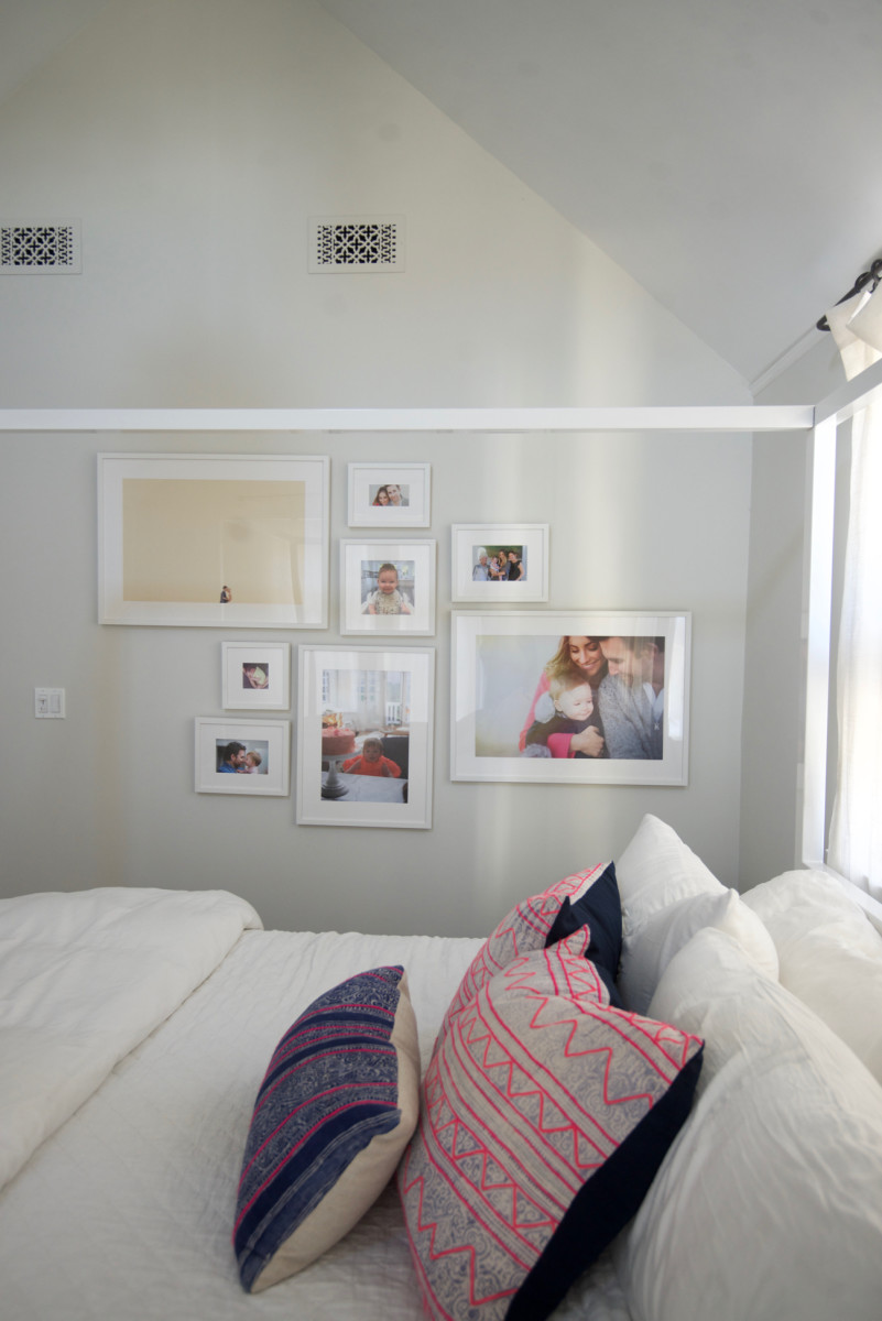 Personal Gallery Wall - Cupcakes & Cashmere