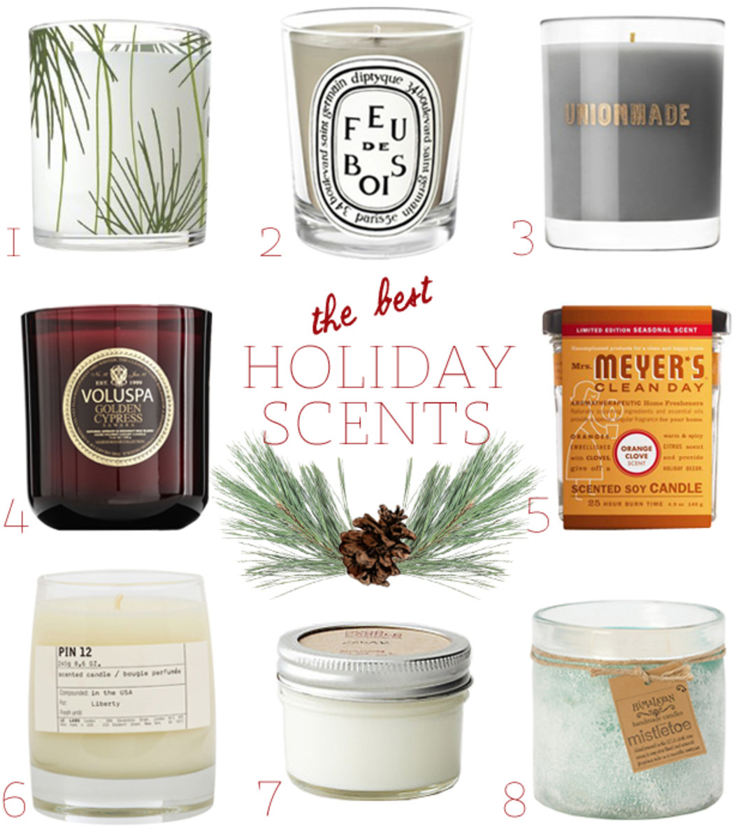 the best candle scents best candle 2018