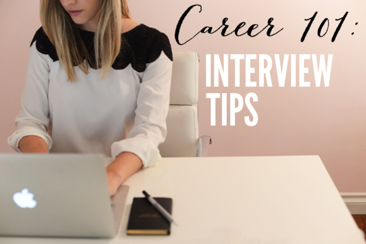career 101 interviewing cupcakes cashmere i receive quite a few emails from readers who are beginning their professional lives and seeking career advice so i decided to start a new series all about