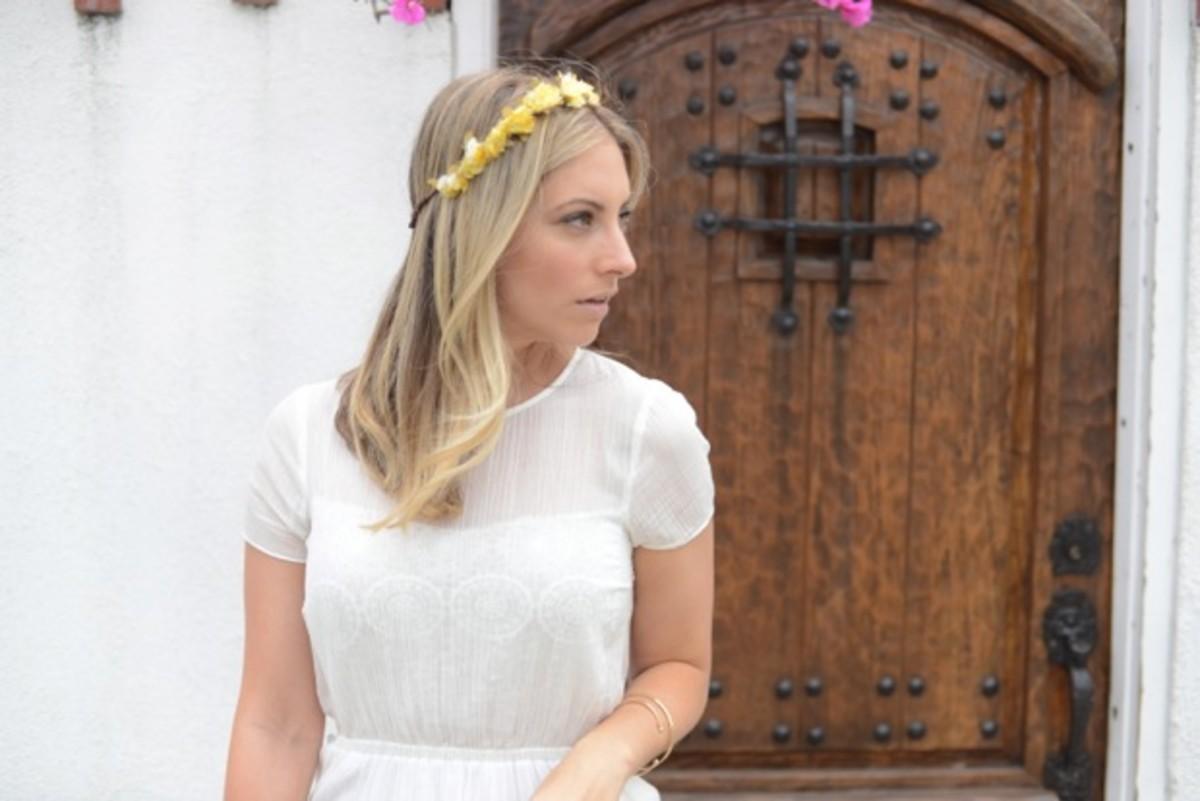 flowered-headband