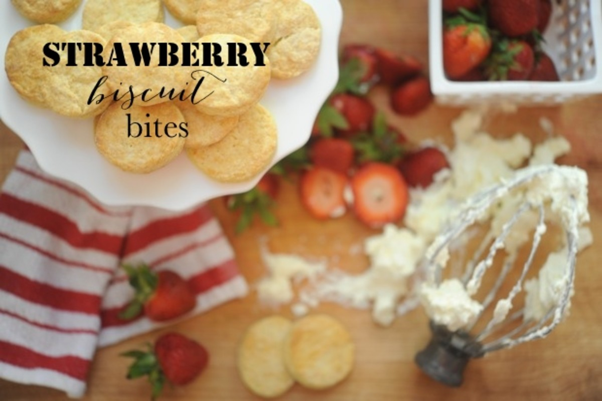 strawberry-biscuit-bites