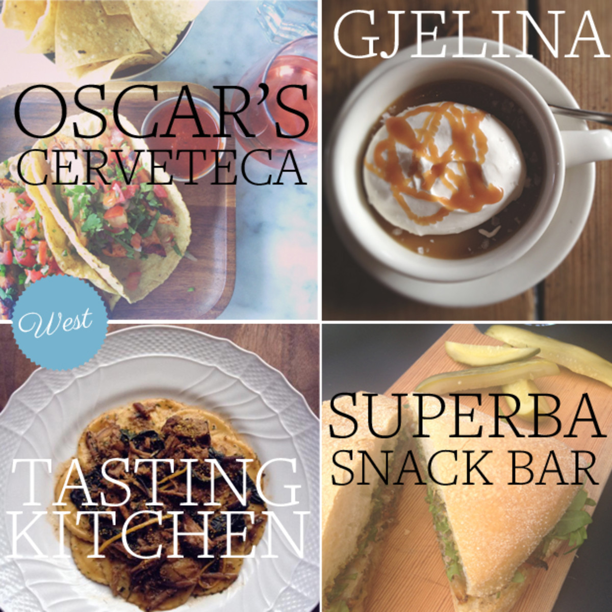 Guide To L A Favorite Eats Cupcakes Cashmere