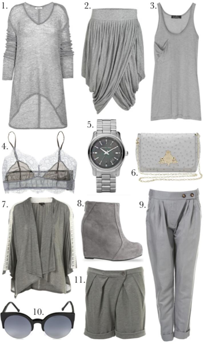 Gray-Days