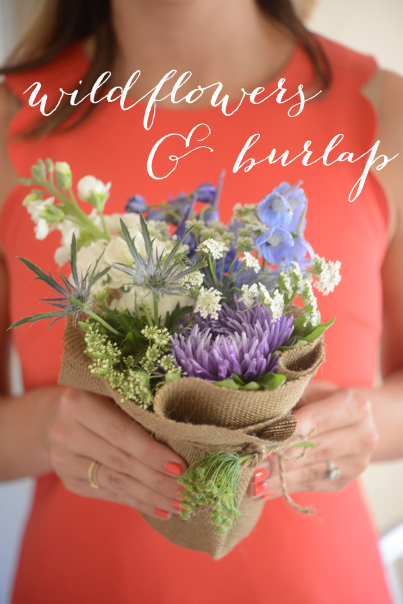 Diy Bouquet Flowers Graduation