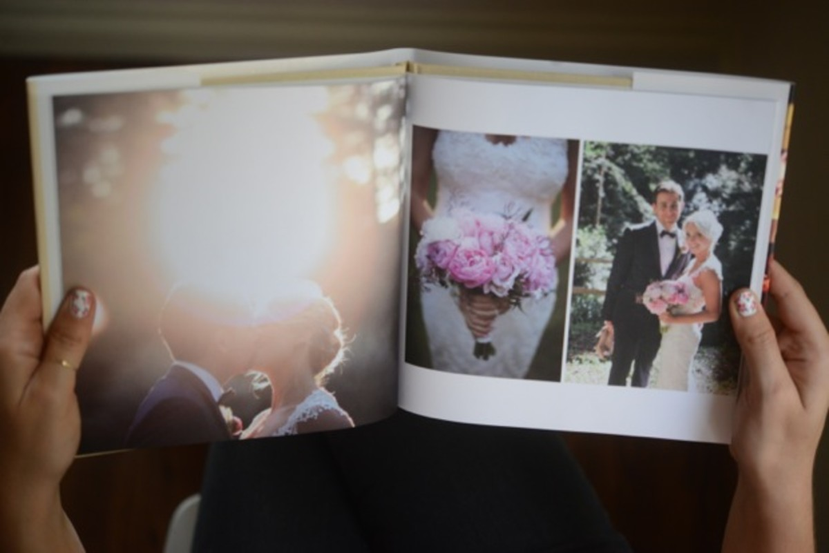 wedding-album