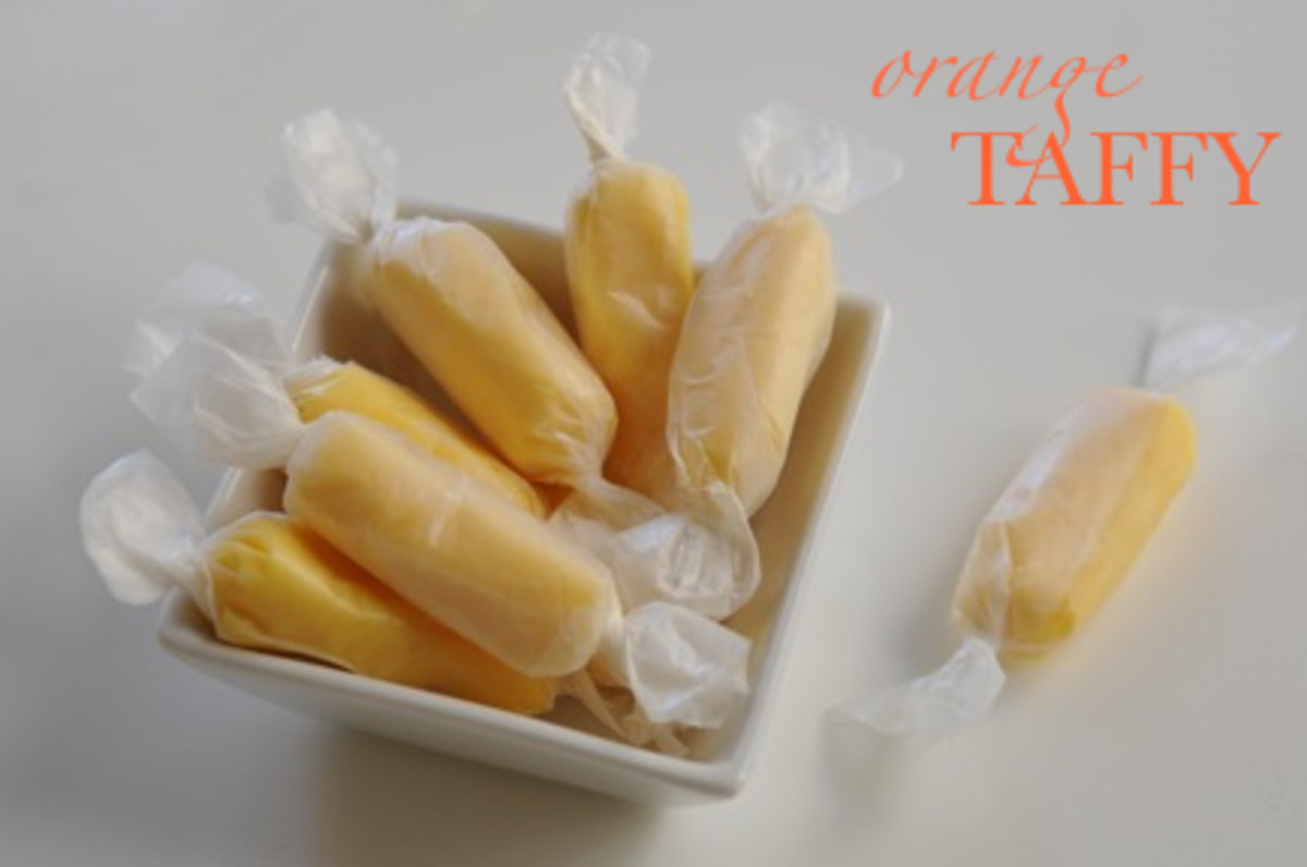 orange-taffy