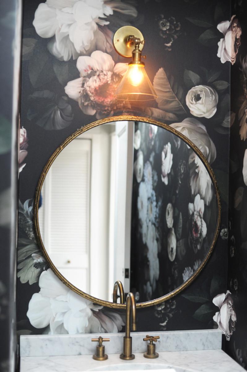 {CB2 Mirror}