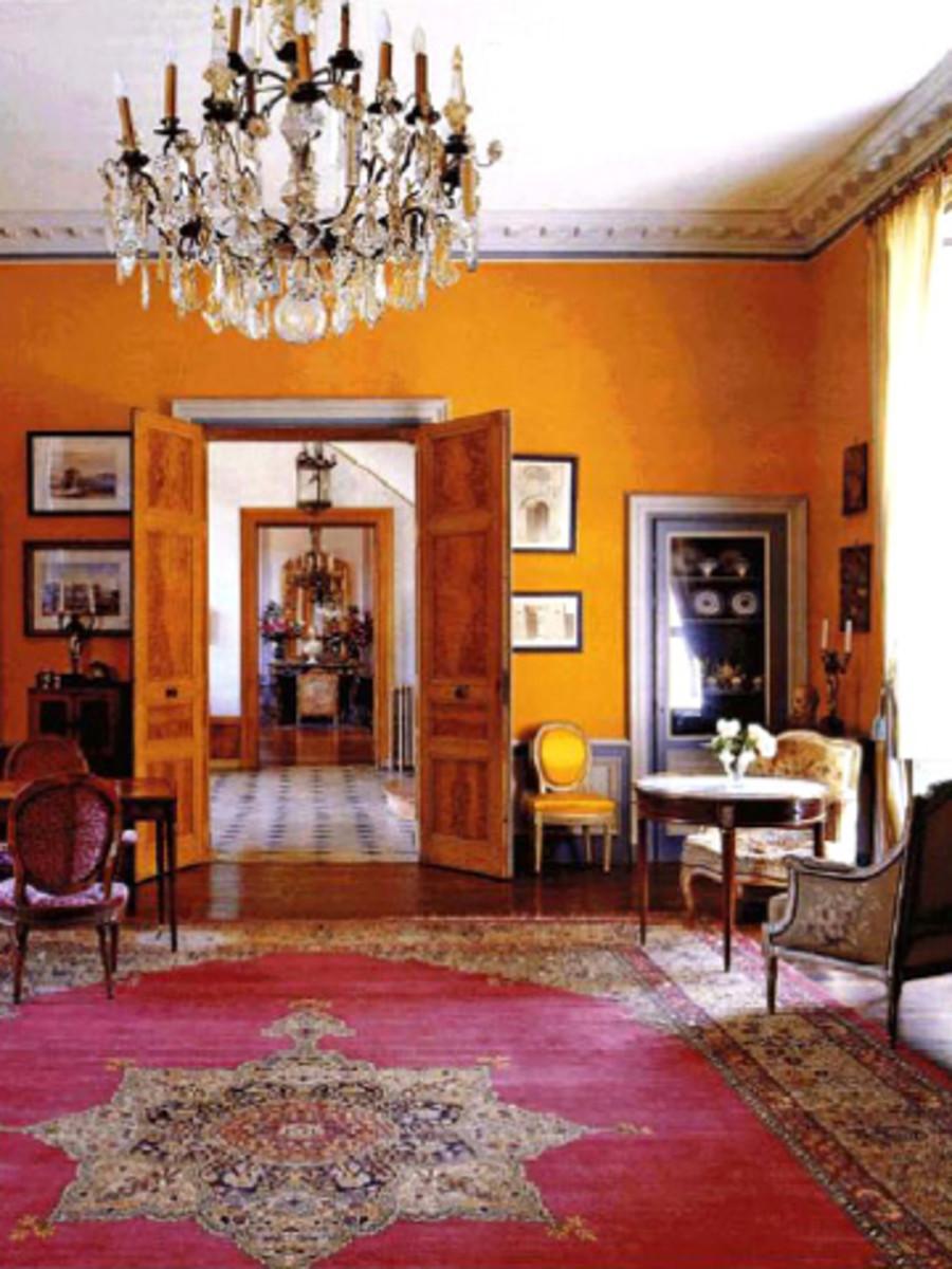 orangewall
