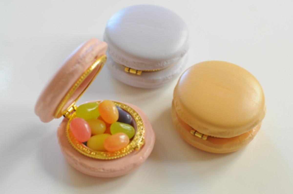 macaron-bos