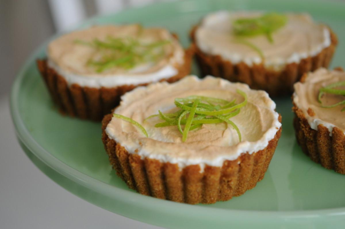 key-lime-tarts