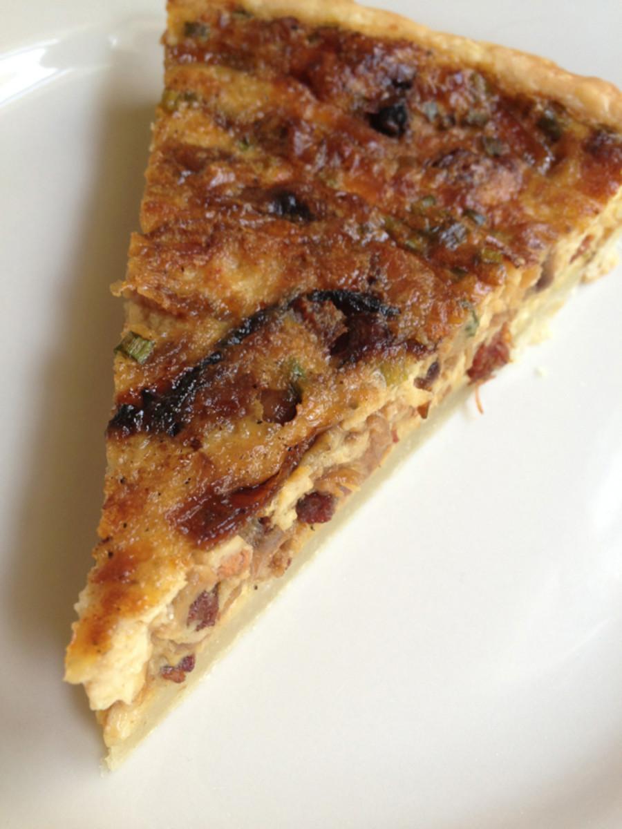 quiche-slice