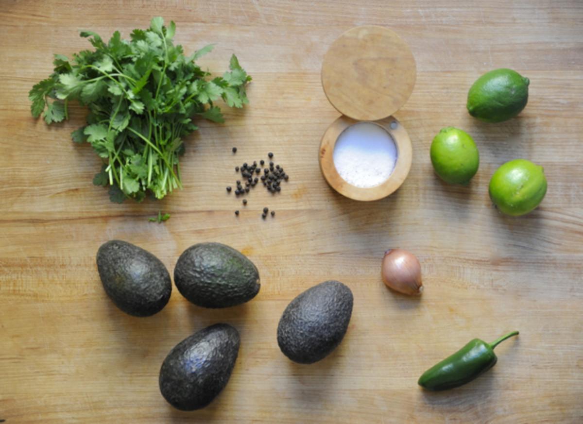 guacamole-