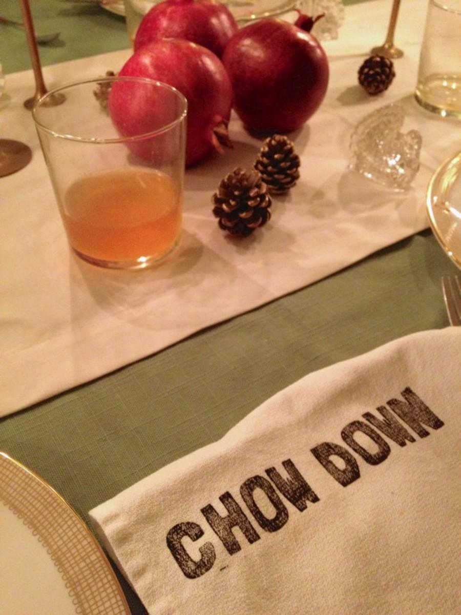 chow-down