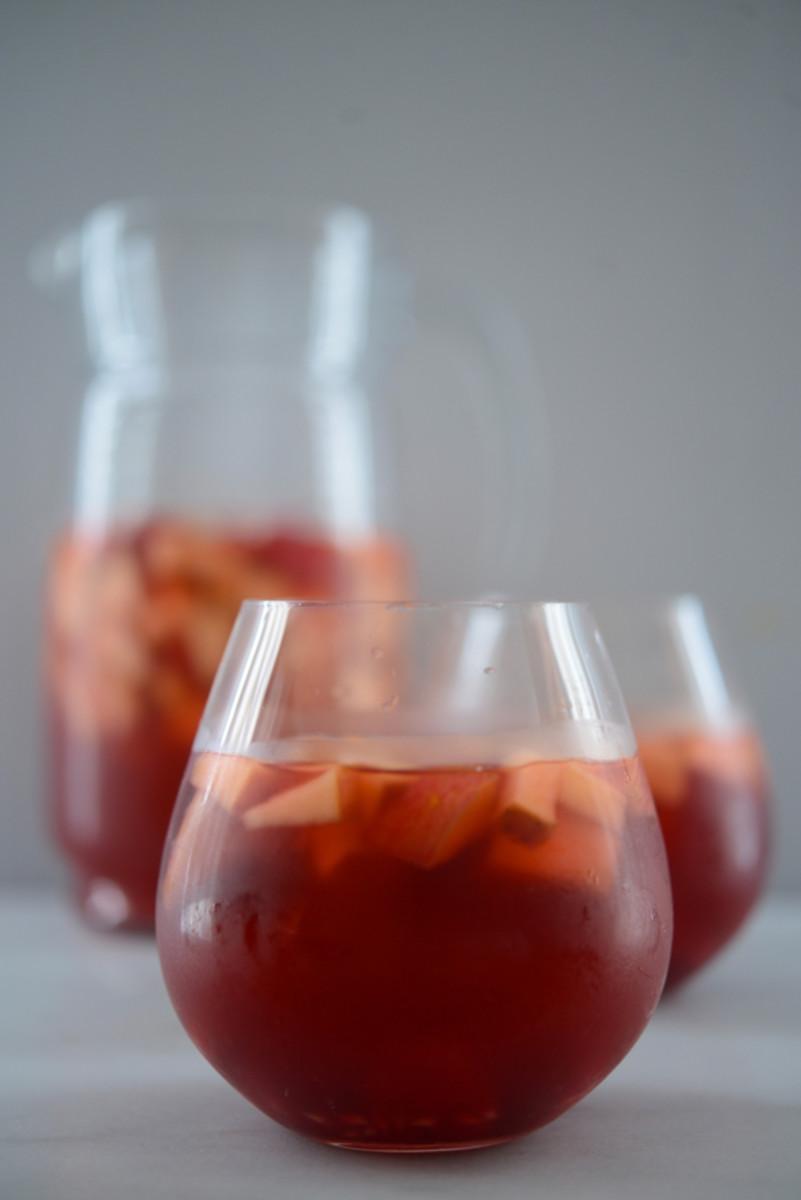 rose-sangria