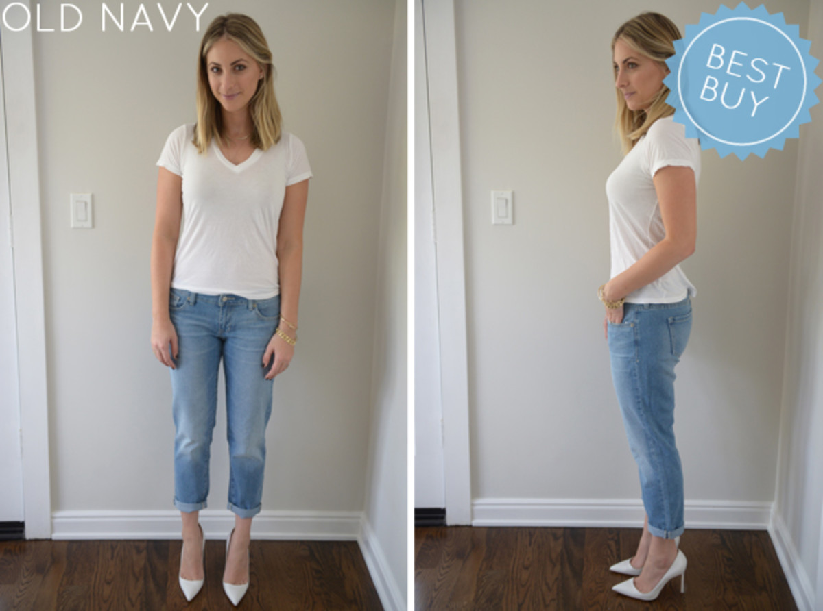 The Best Of: Boyfriend Jeans - Cupcakes & Cashmere