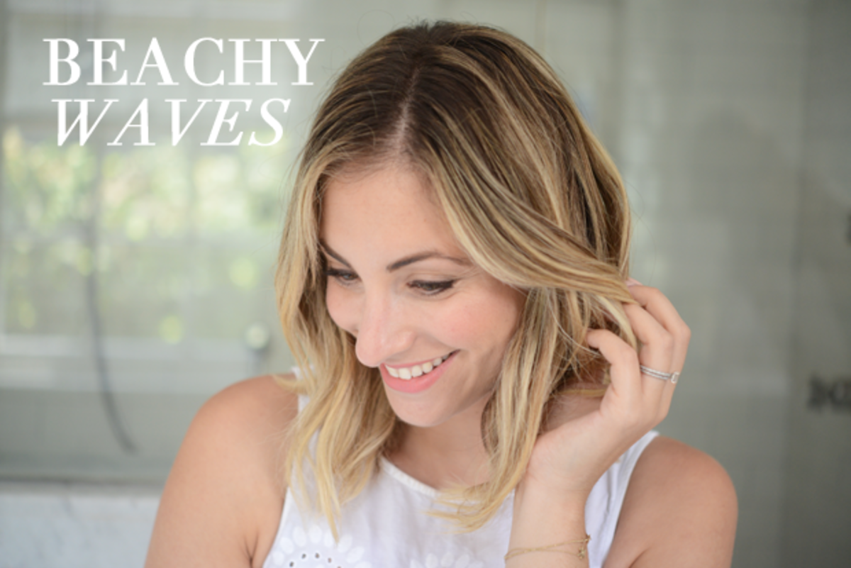 3 Hairstyle Hacks For A Short Bob Cupcakes Cashmere