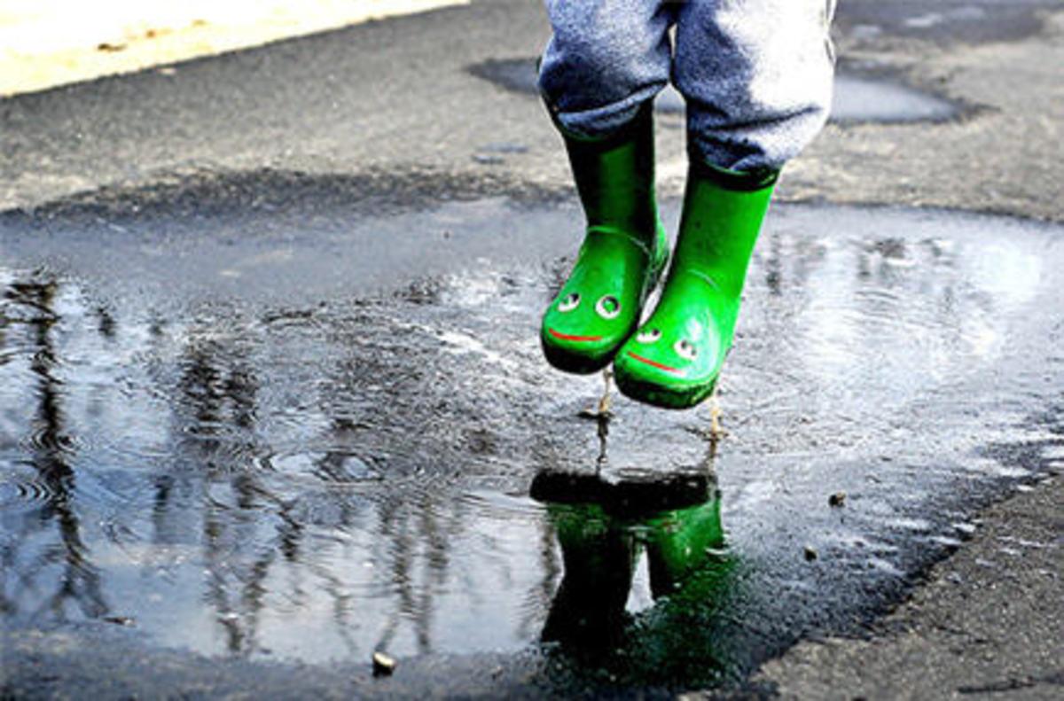 puddle