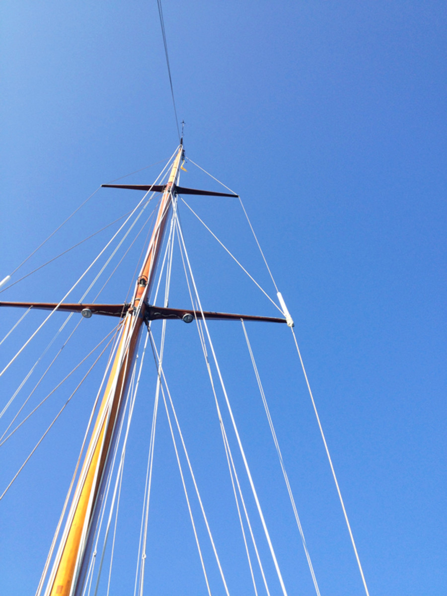 {Sailboat Details}
