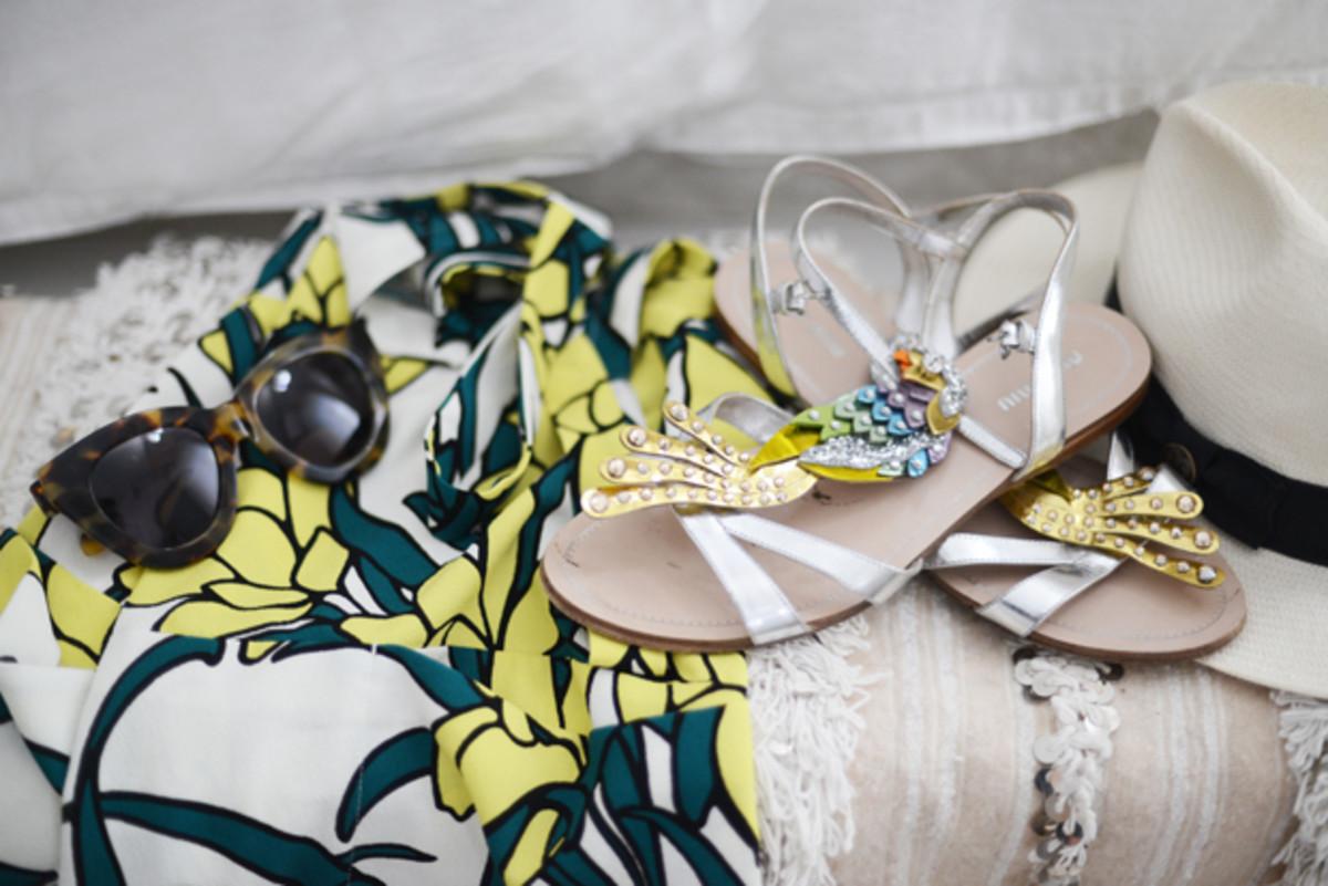 {Summer essentials}