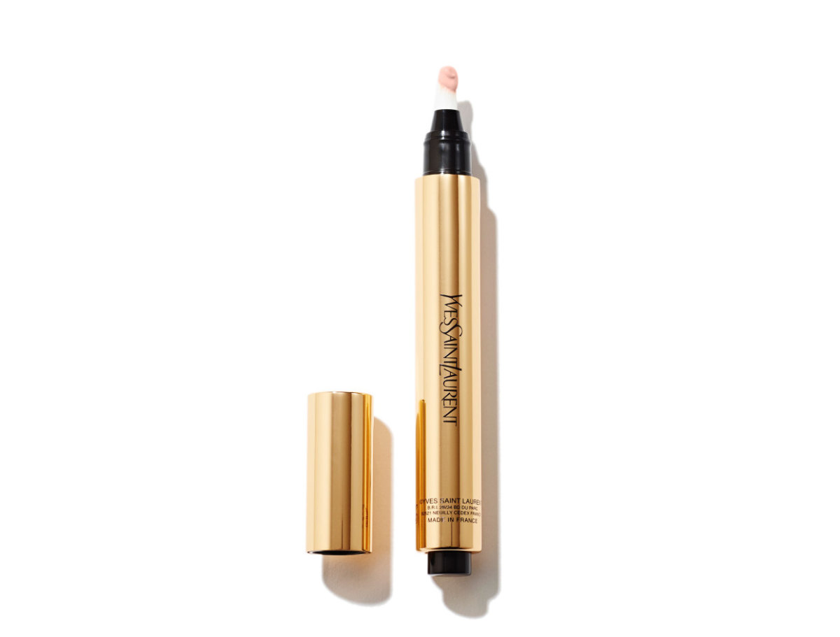 Shop the Item: Yves Saint Laurent Touche Éclat Radiant Touch in 1.5 Radiant Silk