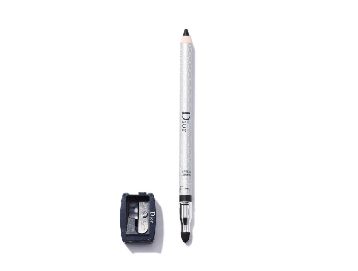 Dior Waterproof Crayon Eyeliner in Trinidad Black - JPEG