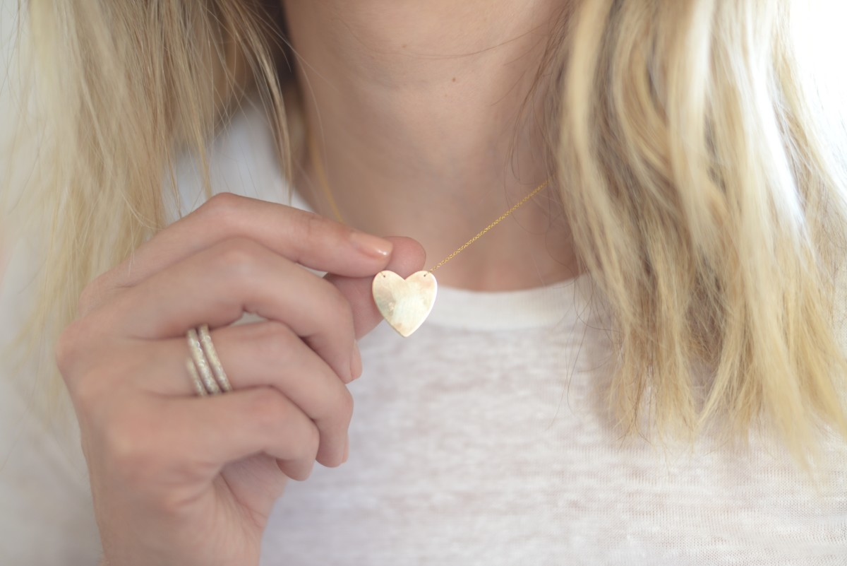 Heart Necklace4