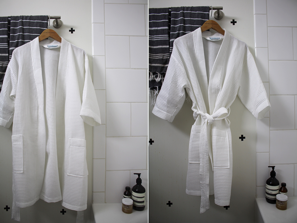 FOTW Bathrobe Side by Side