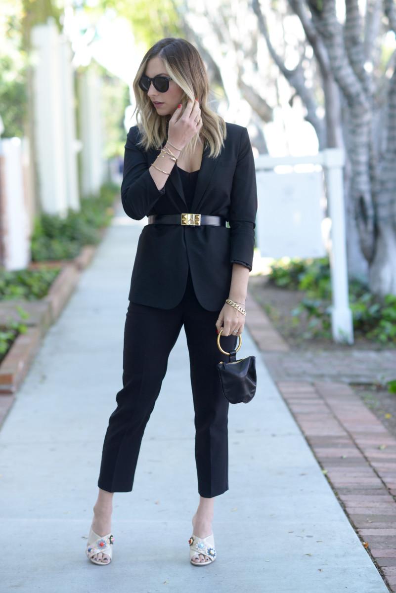 Black Suit 5
