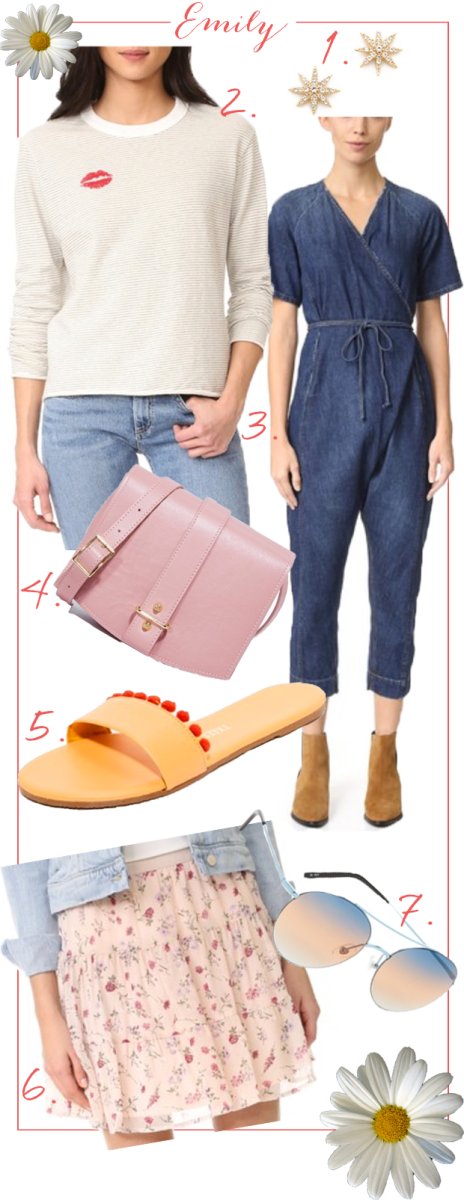 emily spring shopbop sale picks