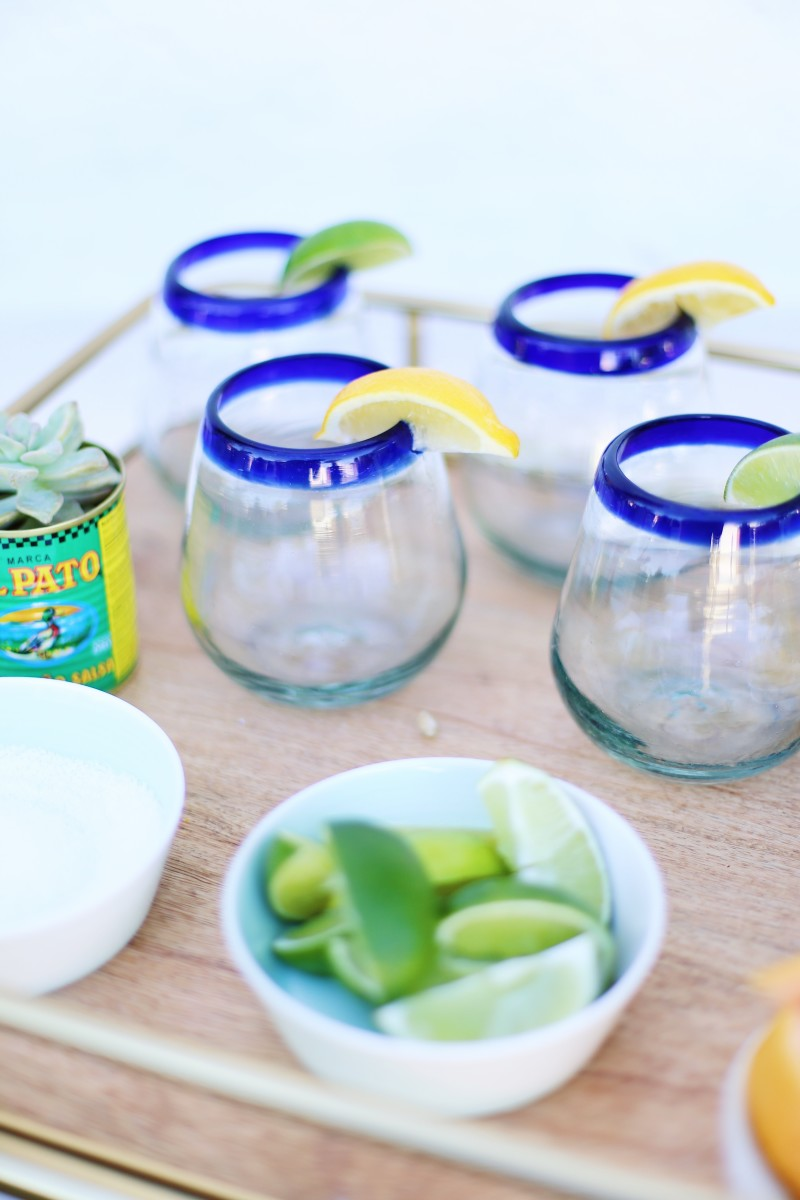 DIY Margarita Bar4
