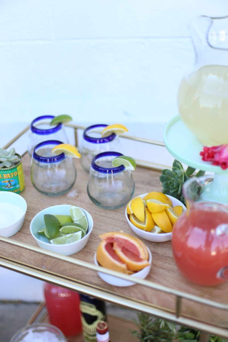 DIY Margarita Bar6