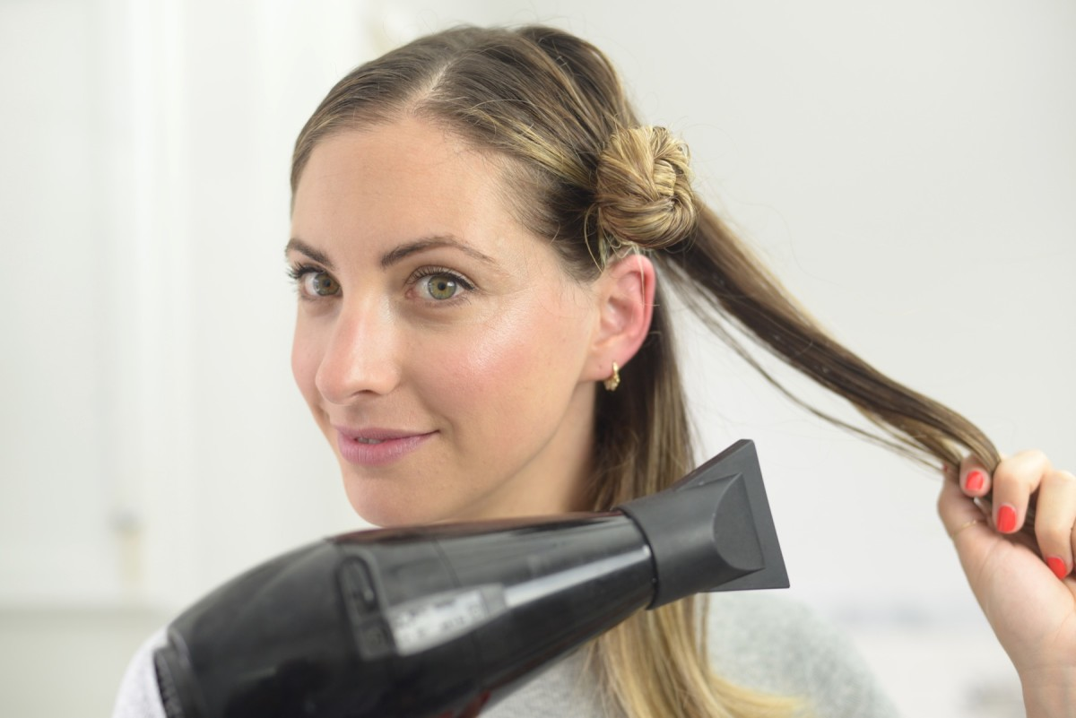How I Achieve the Perfect Blowout4