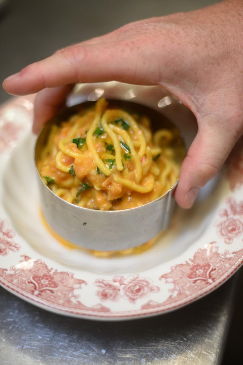 Spaghetti al Pomodoro19