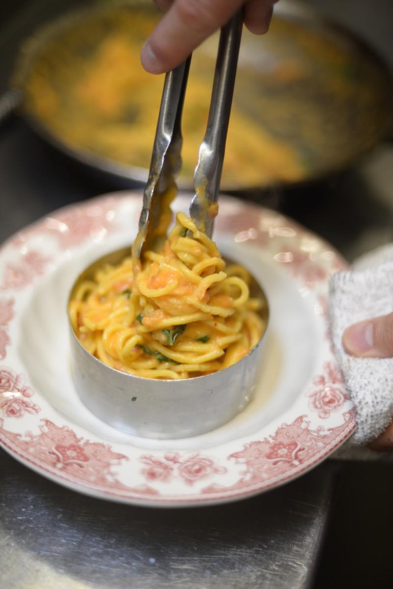 Spaghetti al Pomodoro18