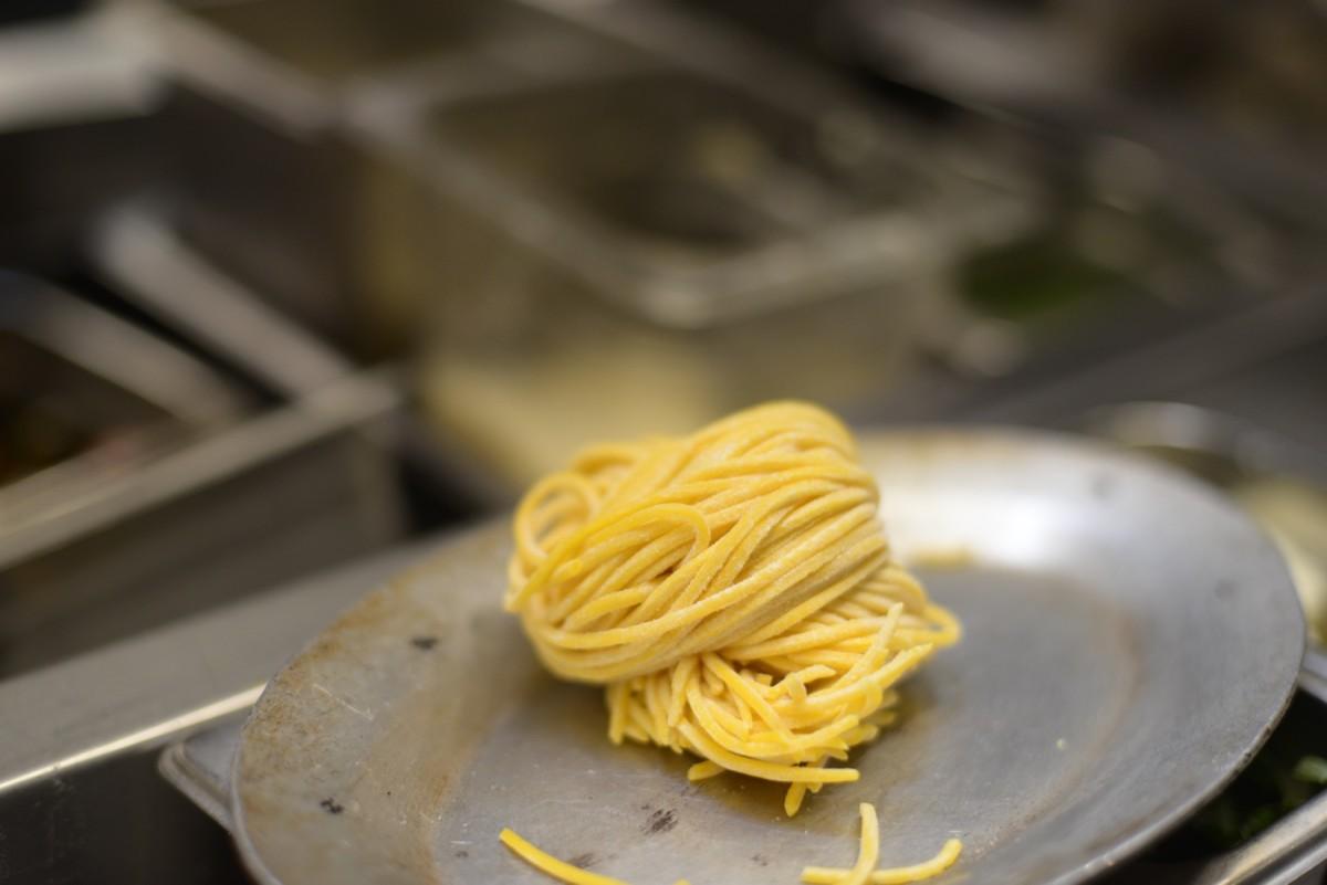 Spaghetti al Pomodoro12