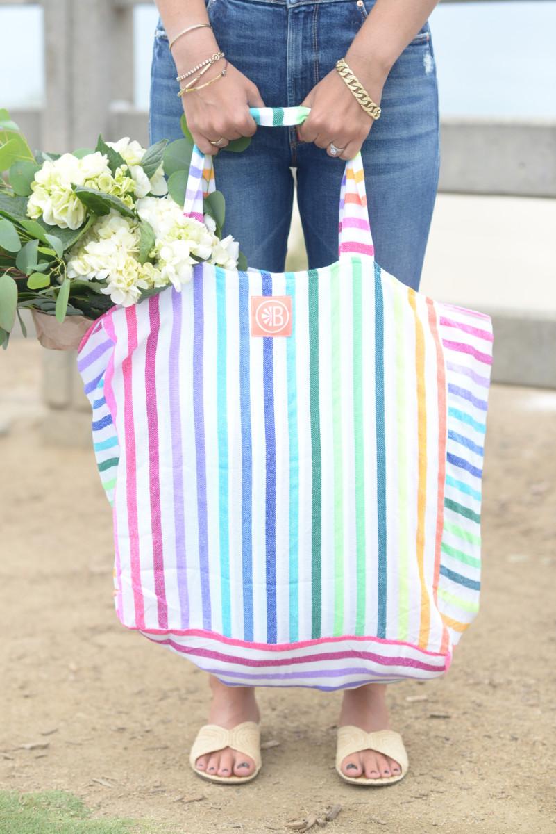 Las Bayadas Bag
