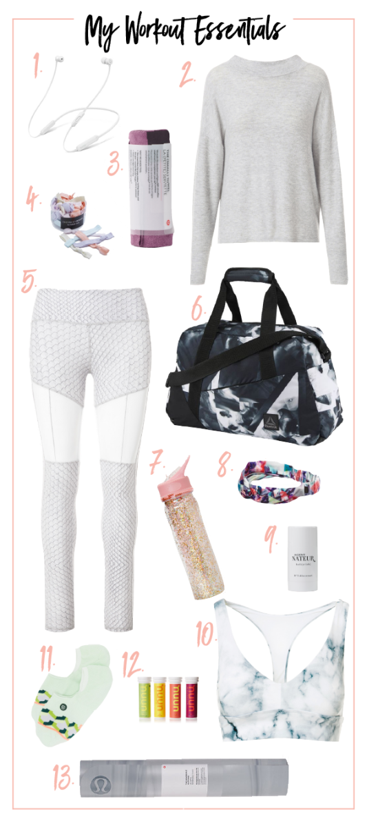 My Workout Essentials-01