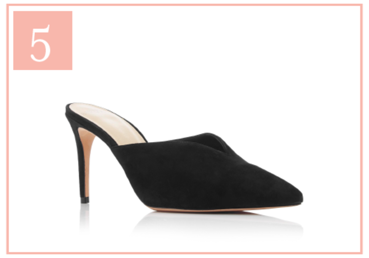 The 10 Pieces I Have My Eye on for Fall _Sweet and Simple Mules